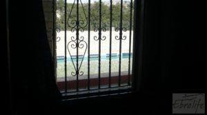 Foto de Chalet en Chacón (Caspe) en venta con jardines por 115.000€