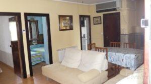Se vende Chalet en Chacón (Caspe) con jardines por 115.000€