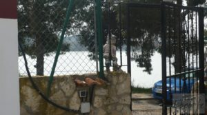 Chalet en Chacón (Caspe) para vender con piscina por 115.000€