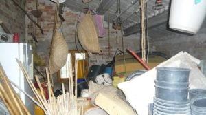 Vendemos Finca de avellanos en Cretas con pozo de agua por 63.000€