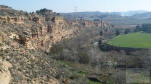 Foto de Casa de campo en Caspe con regadío por 19.500€