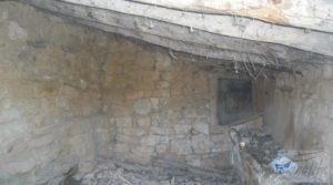 Vendemos Casa de campo en Caspe con regadío por 19.500€
