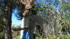 Foto de Masía en Torre del Compte. con calefacción central por 350.000€