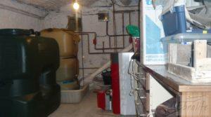 Masía en Torre del Compte. para vender con wifi