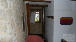 Se vende Masía en Torre del Compte. con calefacción central
