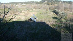 Foto de Masía en la Fresneda en venta con instalación placas solares