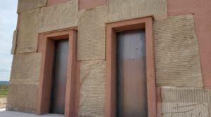 Estudio-chalet en Alcañiz. para vender con garage