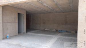 Vendemos Estudio-chalet en Alcañiz. con garage