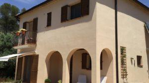 Finca rústica en Arens de Lledó para vender con garaje por 225.000€