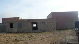 Se vende Estudio-chalet en Alcañiz. con garage
