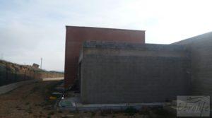 Estudio-chalet en Alcañiz. en oferta con garage por 699.000€