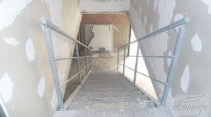 Estudio-chalet en Alcañiz. a buen precio con garage