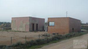 Estudio-chalet en Alcañiz. para vender con ubicación privilegiada