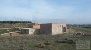 Foto de Estudio-chalet en Alcañiz. con garage