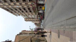 Se vende Piso situado en Alcañiz, muy luminoso y espacioso. con armarios empotrados por 98.000€