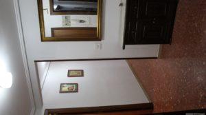 Piso situado en Alcañiz, muy luminoso y espacioso. a buen precio con armarios empotrados por 98.000€