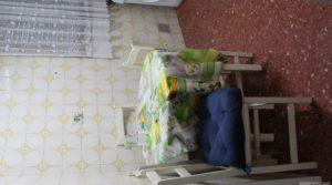 Detalle de Piso situado en Alcañiz, muy luminoso y espacioso. con armarios empotrados por 98.000€