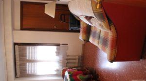 Se vende Piso situado en Alcañiz, muy luminoso y espacioso. con armarios empotrados