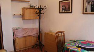 Foto de Piso situado en Alcañiz, muy luminoso y espacioso. en venta con muy luminoso