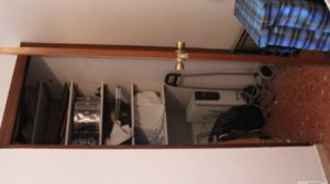 Piso situado en Alcañiz, muy luminoso y espacioso. en venta con armarios empotrados