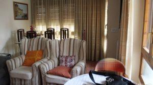 Foto de Piso situado en Alcañiz, muy luminoso y espacioso. con armarios empotrados