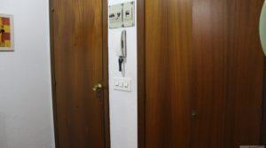 Foto de Piso situado en Alcañiz, muy luminoso y espacioso. en venta con armarios empotrados por 98.000€