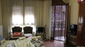 Piso situado en Alcañiz, muy luminoso y espacioso. en oferta con muy luminoso por 98.000€