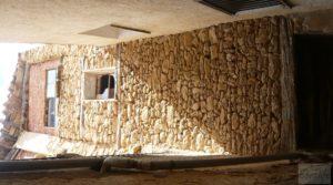 Foto de Casa y olivar en Fornoles en venta con bodega por 19.000€