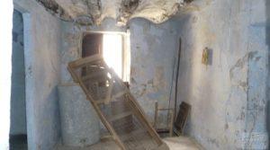 Casa y olivar en Fornoles en oferta con buenas vistas por 19.000€