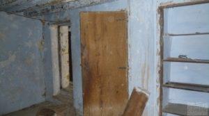 Vendemos Casa y olivar en Fornoles con bodega por 19.000€