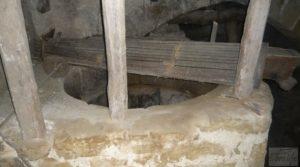 Casa y olivar en Fornoles para vender con bodega por 19.000€