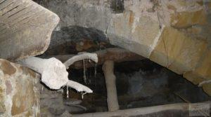 Casa y olivar en Fornoles para vender con bodega