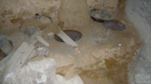 Se vende Casa y olivar en Fornoles con bodega por 19.000€
