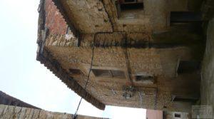 Detalle de Casa y olivar en Fornoles con bodega