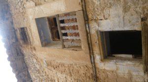 Vendemos Casa y olivar en Fornoles con buenas vistas por 19.000€