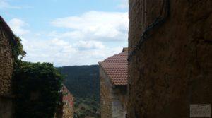 Foto de Casa y olivar en Fornoles con buenas vistas por 19.000€