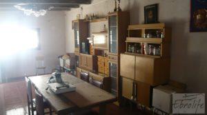Vendemos Chalet en Maella con bodega por 92.000€