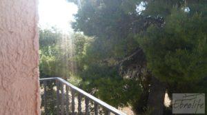 Se vende Chalet en Maella con jardines por 92.000€