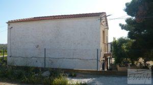 Se vende Chalet en Maella con bodega por 92.000€