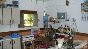 Vendemos Estupenda finca de regadío en Caspe con almendros y frutales. con agua y electricidad