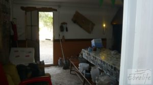 Foto de Estupenda finca de regadío en Caspe con almendros y frutales. con agua y electricidad por 72.000€