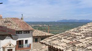 Vendemos Casa tradicional en La Fresneda con techos altos por 69.000€