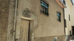 Casa tradicional en La Fresneda