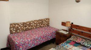 Casa tradicional en La Fresneda a buen precio con vigas de madera por 69.000€