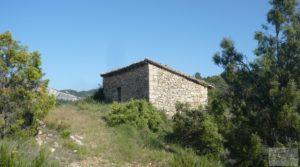 Foto de Gran finca en Peñarroya de Tastavins con privacidad y tranquilidad por 330.000€