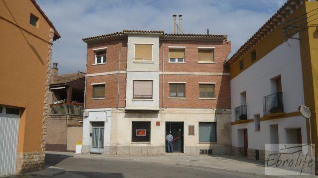 Casa en el centro de Gelsa