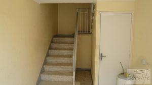 Casa en el centro de Gelsa en venta con local comercial