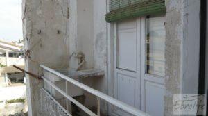 Se vende Casa en el centro de Gelsa con bodegas subterráneas por 115.000€