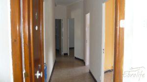 Se vende Casa en el centro de Gelsa con buhardilla independiente