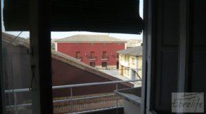 Casa en el centro de Gelsa para vender con bodegas subterráneas